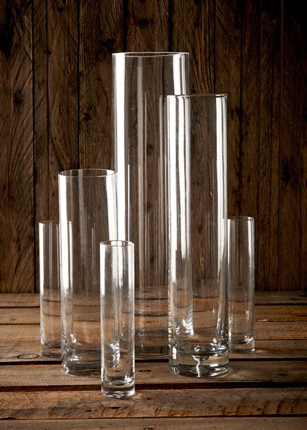 cylinder vase collection