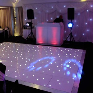 led dance floor available for hire pink giraffe party