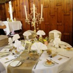 candelabra-and-hessian-centre-piece