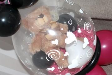 Stuffed Ballons